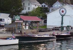 gas-dock
