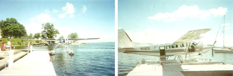 seaplane-base